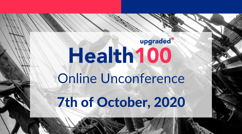 Health 100 - an interactive event