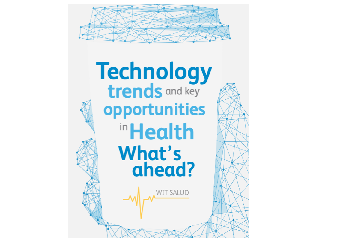 Technological trends and opportunities for the health of the future - Online Workshop