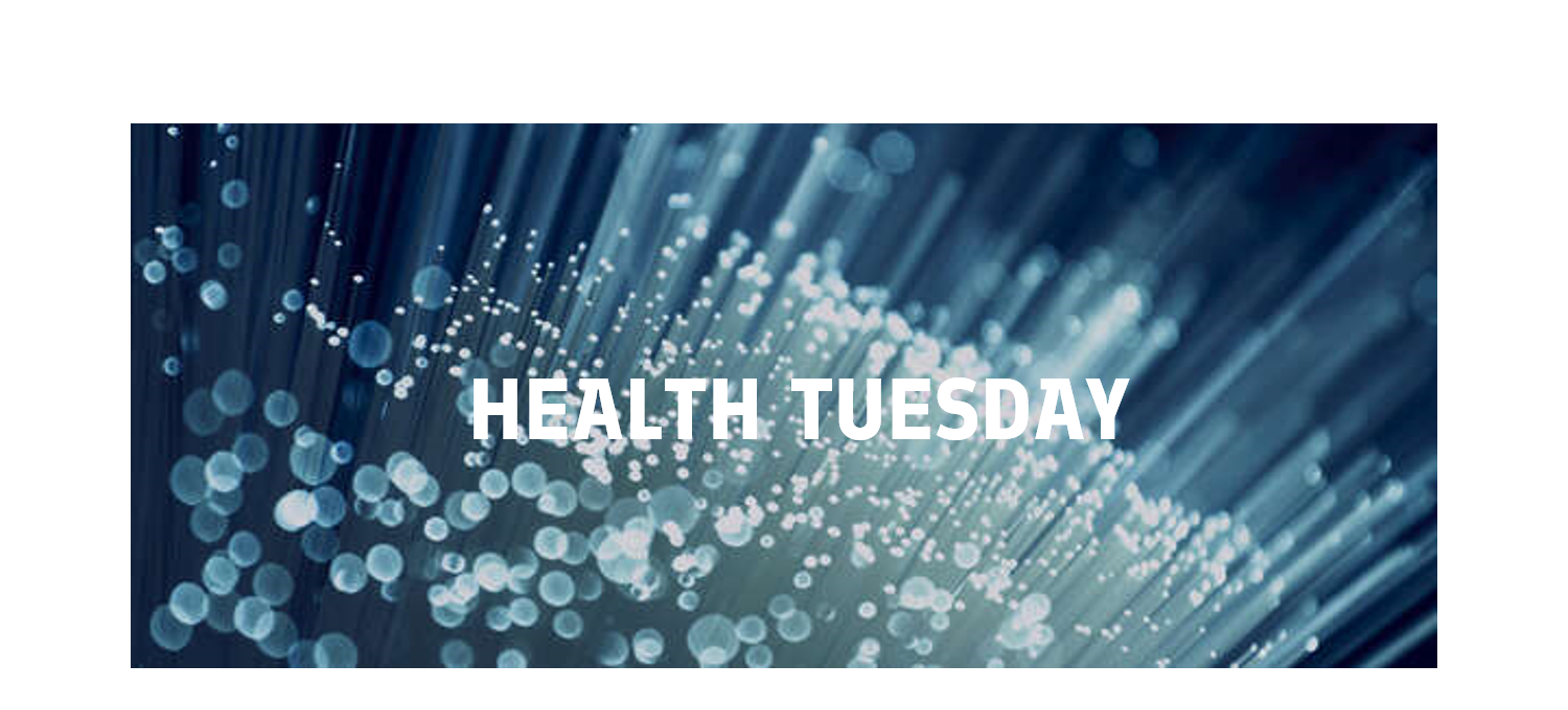 Health Tuesday: What can 5G offer for healthcare delivery and health technology innovation?