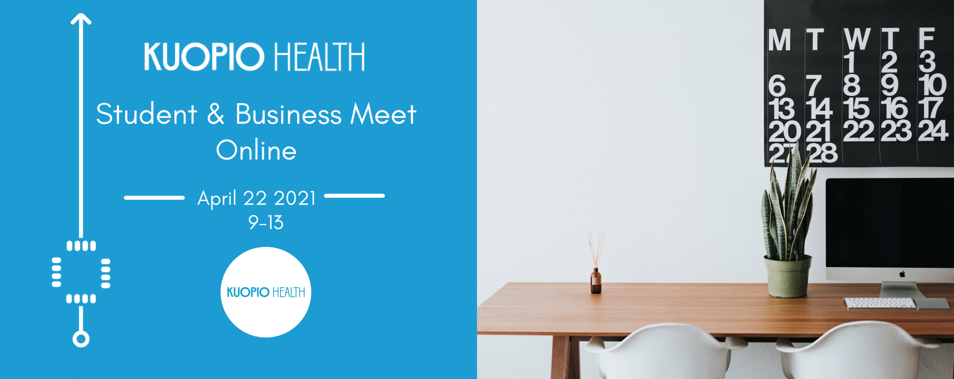 Kuopio Health Student & Business Meet